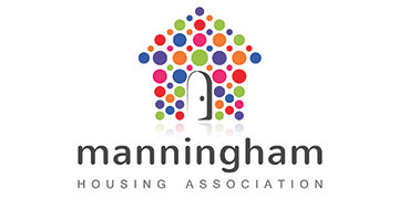 Manningham Housing Association logo