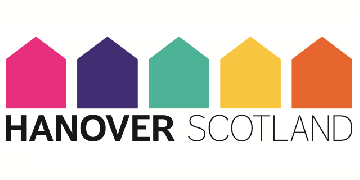 Hanover Scotland Housing Association logo