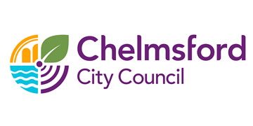 Chelmsford  City Council logo
