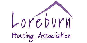 Loreburn Houisng Association logo