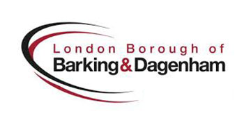 London Borough of Barking and Dagenham logo