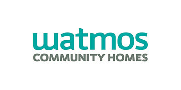 Watmos Community Homes logo