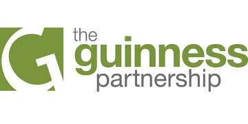 The Guinness Partnership logo