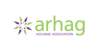 Arhag Housing Association logo