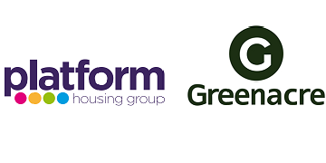 Greenacre Recruitment logo