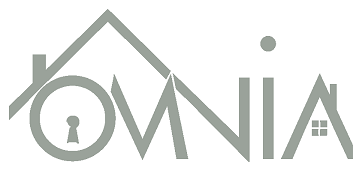 Omnia Housing logo