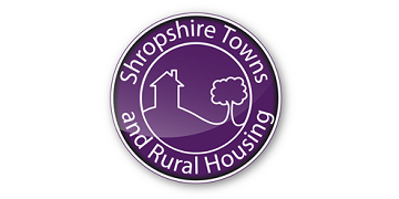 Shropshire Towns and Rural Housing logo