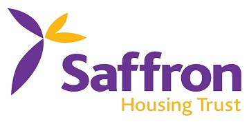 Saffron Housing Trust logo