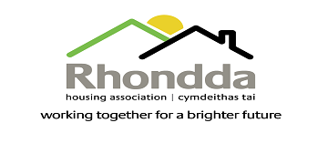 Rhondda Housing Association logo