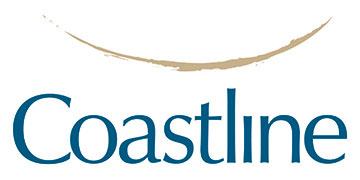 Coastline Housing logo