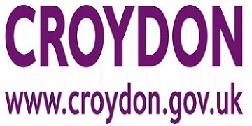 London Borough of Croydon logo