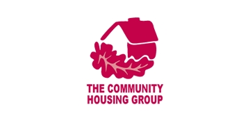 The Community Housing Group logo