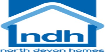North Devon Homes logo