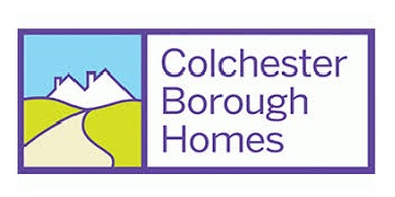 Colchester Borough Homes logo