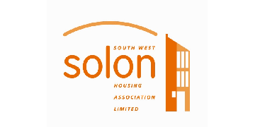 Solon South West Housing Association logo