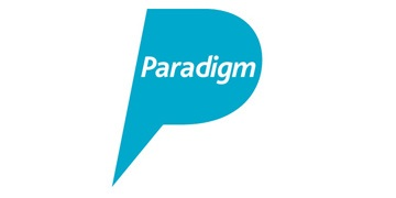 Paradigm Housing logo