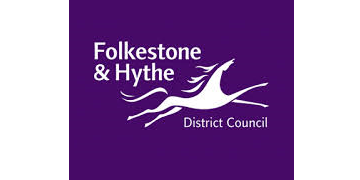 Folkestone and Hythe District Council logo