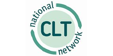 National CLT Network logo