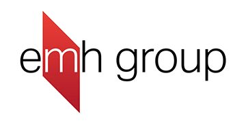 EMH Group logo