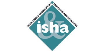 Islington and Shoreditch Housing Association logo