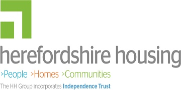 Herefordshire Housing Ltd logo