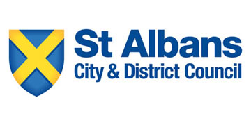 St Albans City and District logo