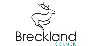 Breckland Council logo