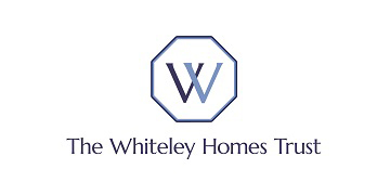 The Whiteley Homes Trust logo