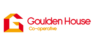 Goulden House Co-operative Ltd logo