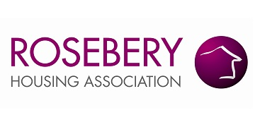 Rosebery Housing Association logo