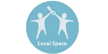 Local Space Housing Association logo