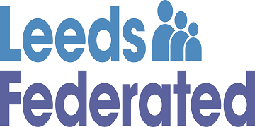 Leeds Federated Housing Association logo