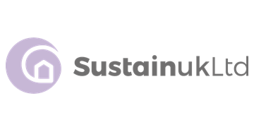 Sustain UK logo