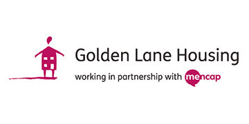 Golden Lane Housing logo