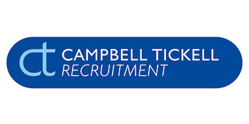 Campbell Tickell