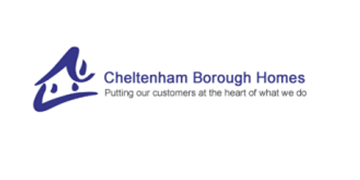 Cheltenham Borough Homes logo