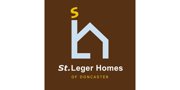 St Leger Homes logo