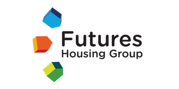 Futures Housing Group. logo