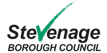 Stevenage Borough Council logo