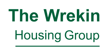 The Wrekin Housing Group logo