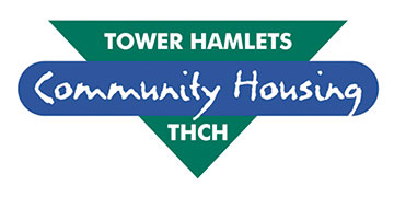 Tower Hamlets Community Housing logo