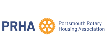Portsmouth Rotary Housing Association logo