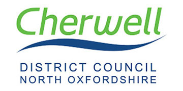 Cherwell District Council & South Northamptonshire logo