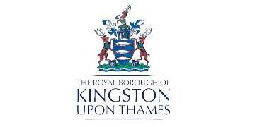 Royal Borough of Kingston upon Thames logo