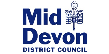 Mid Devon District Devon  logo