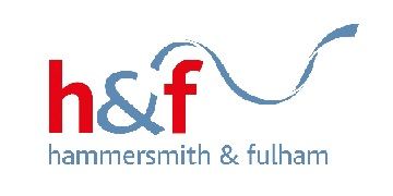 London Borough of Hammersmith and Fulham logo