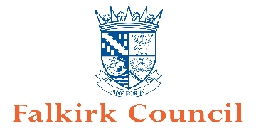 Falkirk Council logo