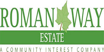 Roman Way Estate logo