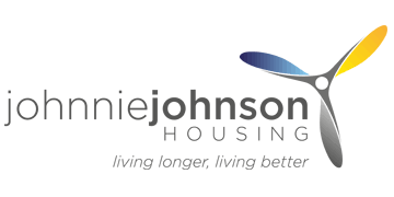 Johnnie Johnson Housing logo