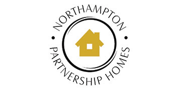 Northampton Partnership Homes logo
